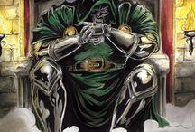 Dr Doom