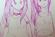 Draw / My draw