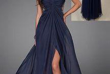 vestidos elegantes para locaciones especiales