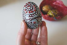 egg-painting
