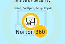 Online  Norton Support