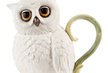 Owl Love / by Angie Parrish
