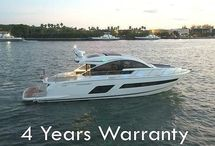 Latest FAIRLINE YACHTS To Hit the Used Market