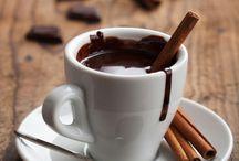 Chocolat chaud / Chocolat chaud