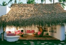 Lush Retreats / Relax, recharge and retreat from the real world.  / by Hooroo