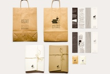packaging / by Rena Tom