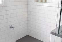 Projet Beatty / Cuisine + salle de bain