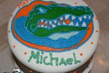 Sports Cake / www.eloisespastries.com