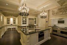 Kitchens - classic