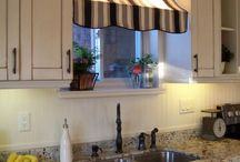 Kitchen ideas / by Cary Gallegos