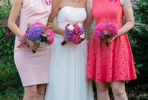 DOMI design wedding flowers