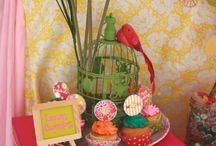 Entertaining & Parties / Entertaining, Hospitality, Party, Party Decor, Party Themes, Table Setting, DIY Party, Simple Entertaining