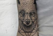 Tattoos / by Alicia