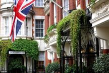 Hotels / Hotels in London