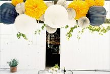 BeccaBoo / A place for bride's maids to contribute to wedding ideas!