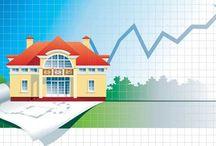 Real Estate Updates / by Coldwell Banker Heritage Realtors
