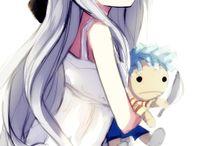 Anju / Chibi vampire