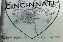 WE LOVE CINCINNATI / This is a board dedicated to everything Cincinnati, from restaurants we recommend, ways to save money in the city, places to take the kids and beautiful imagery. / by cincysavers.com