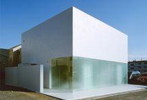 architecture - maisons