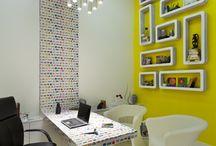 Bureau/chambre d'amis - Office/guest room