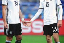 Fußballstars