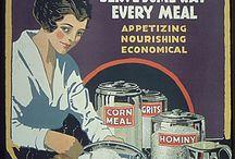 Posters / Cereali e Farine