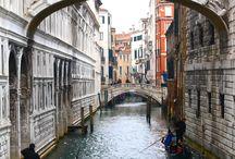 Italy / Włoski punkt widzenia