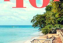 Caribbean Winter Vacation
