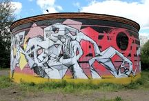 World of Urban Art : EROSIE  [Netherlands]