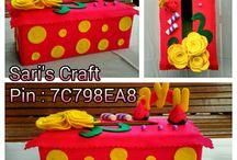 Sari's Craft