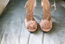 These shoes are made for weddin'