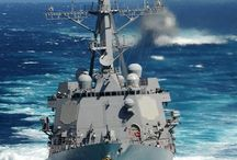 Navy: Frigates