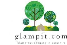 Glamping / by Gwen Khoury