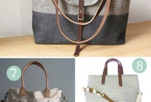 Bags / by Jessie Lovell