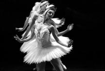 dance / by Roan McLean