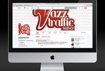 Event Jazztraffic 2012 Surabaya