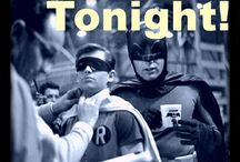 Gotham Tonight! Podcast / Home to the unofficial podcast about FOX's Gotham and the world of Batman.  Hosted By Adam Duncan and Tom Dorsey.  Episode recaps, news, analysis and predictions are all discussed on this weekly show.