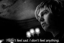 sadness / sadness, sad, depression...