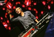 DJs in WDF / DJs @ World DJ Festival / by World DJ Festival