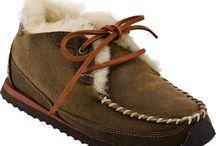 идеи обувь