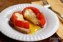 Recipes: Breakfast / by Caro C