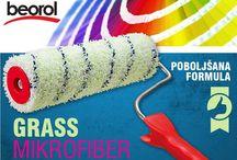 Novi Proizvodi / Pogledajte nove Beorol proizvode