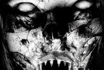 Genuinely Creepy & Nightmares
