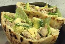 Eten en drinken PuiCk Breda / Lunchen in centrum van Breda