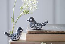 Ptasie dekoracje