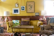 Yellow Couch Club