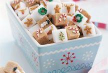 sugar cubes / cubos de açucar