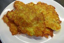 Food / home cooked food #Czech cuisine #international cuisine #fusion cuisine