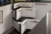 Kitchen ideas!  / by Paige Ball