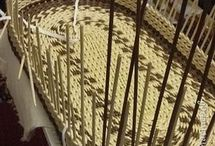 корзинки плетушки